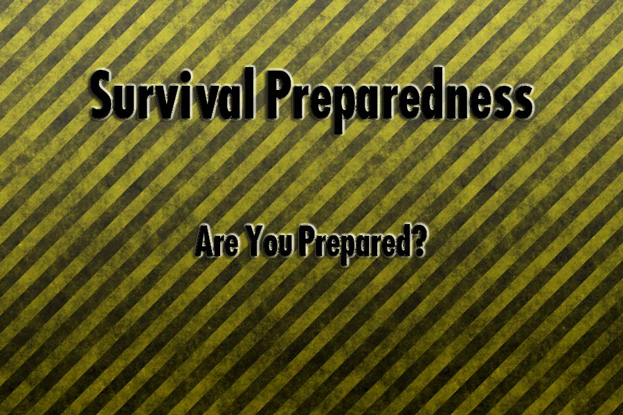 survival preparedness with 365preppers.com